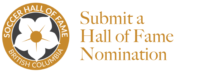 Submit a Hall of Fame Nomination Now